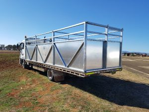 Livestock Equipment For Sale