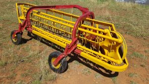 Hay Grain Equipment For Sale