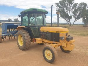 Tractors and Trucks For Sale