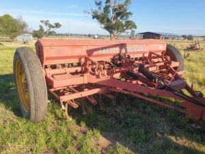 Hay Grain Equipment For Sale