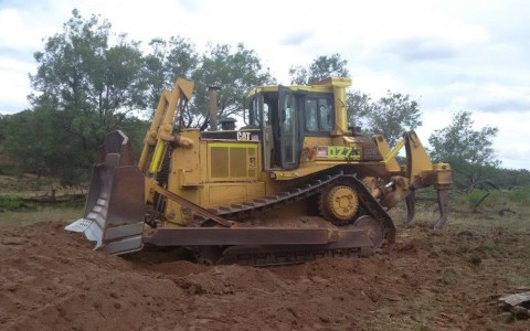 Earthmoving Equipment For Sale