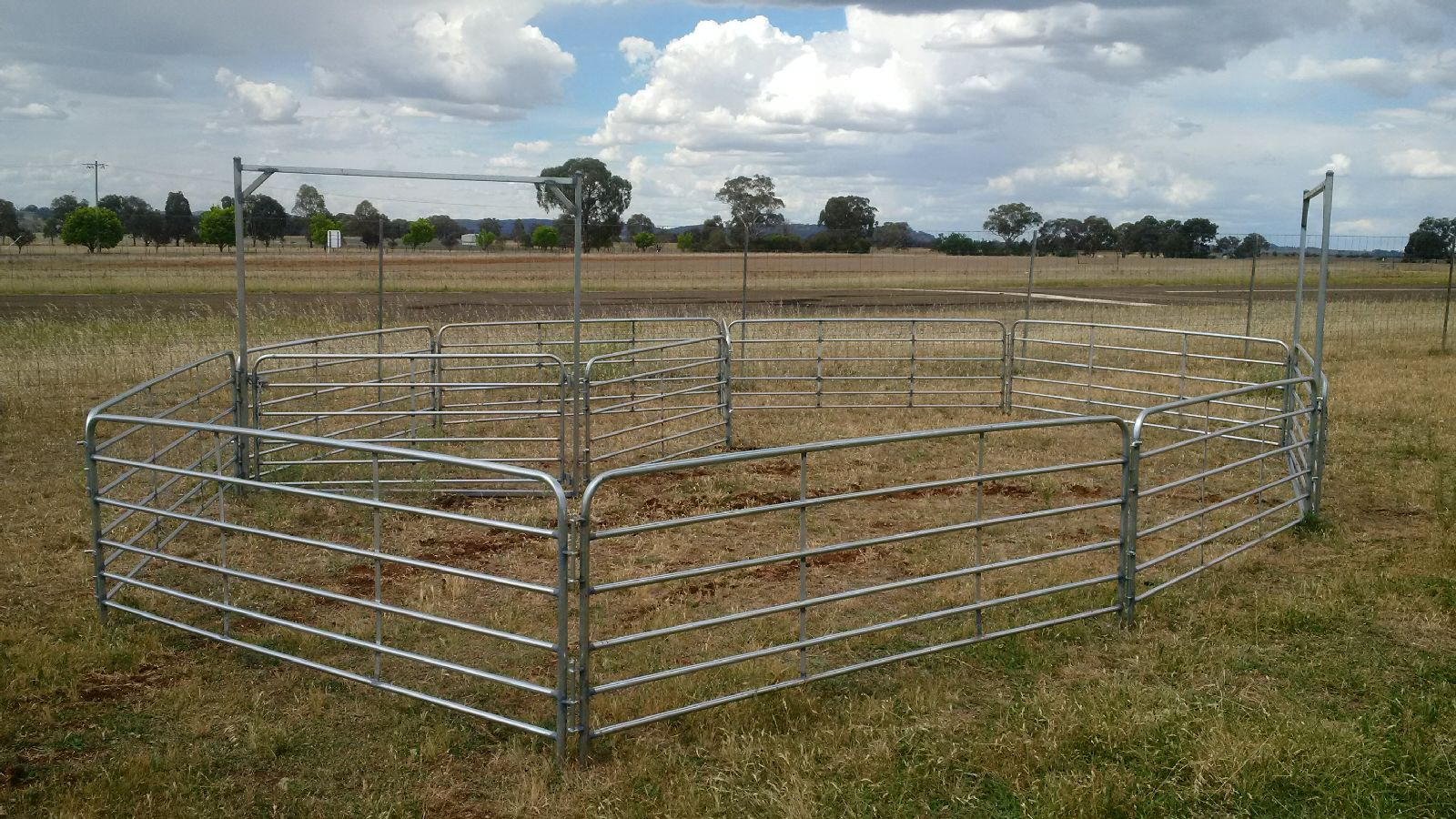Sheep Panels Portable For Sale Cme Machinery
