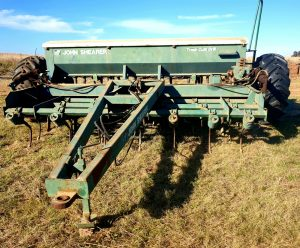 Culitvation Machinery – Ploughs, Tillers and Harrows